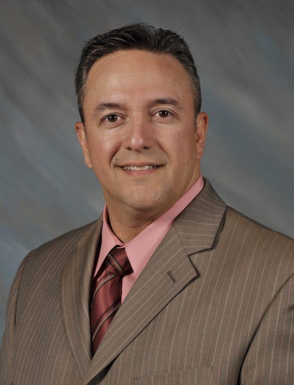 Photo of Eric Conde, M.S.A., CFAAMA