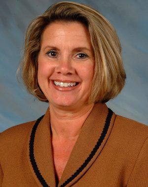 Photo of Linda Edwards, M.D.