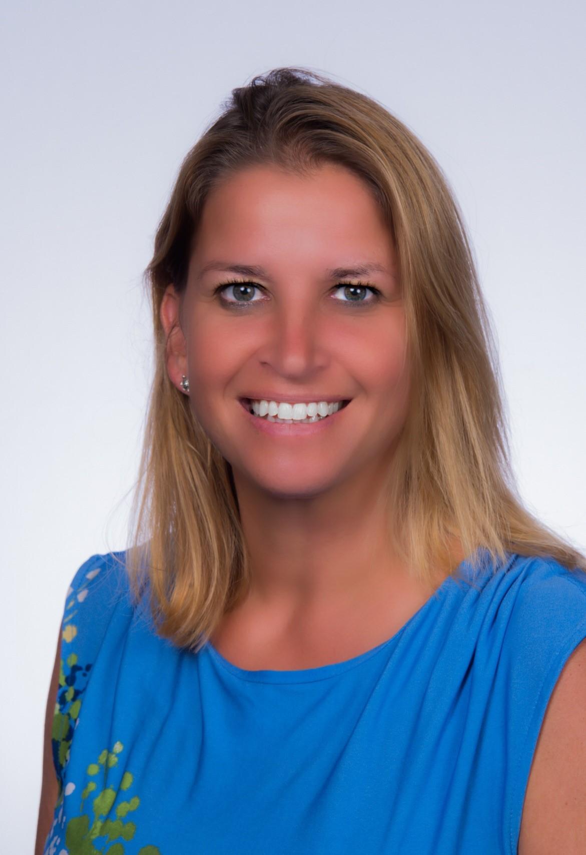Photo of Carol Motycka, Pharm.D., BCACP