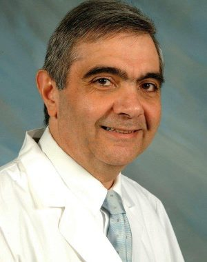 Photo of Arshag Mooradian, M.D.