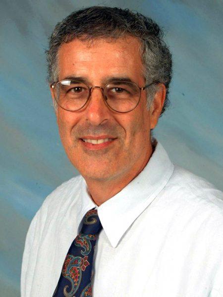 Alan Halperin, M.D.