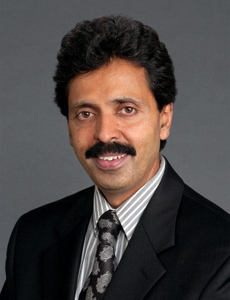 K.C. Balaji, M.D.