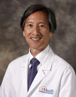 Photo of Darrell WuDunn, M.D., Ph.D.