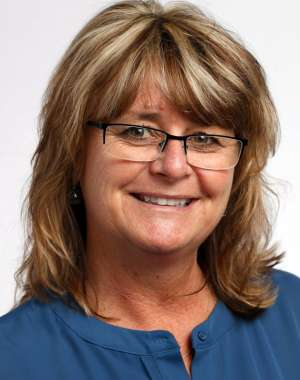 Photo of Colleen Kalynych, Ed.D.