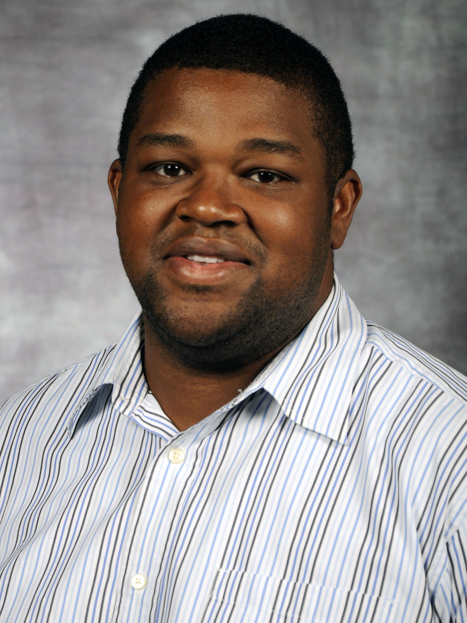 Photo of Ross Jones, M.D.