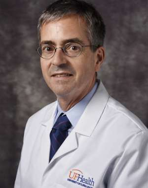 Photo of Paul Dougherty, M.D.