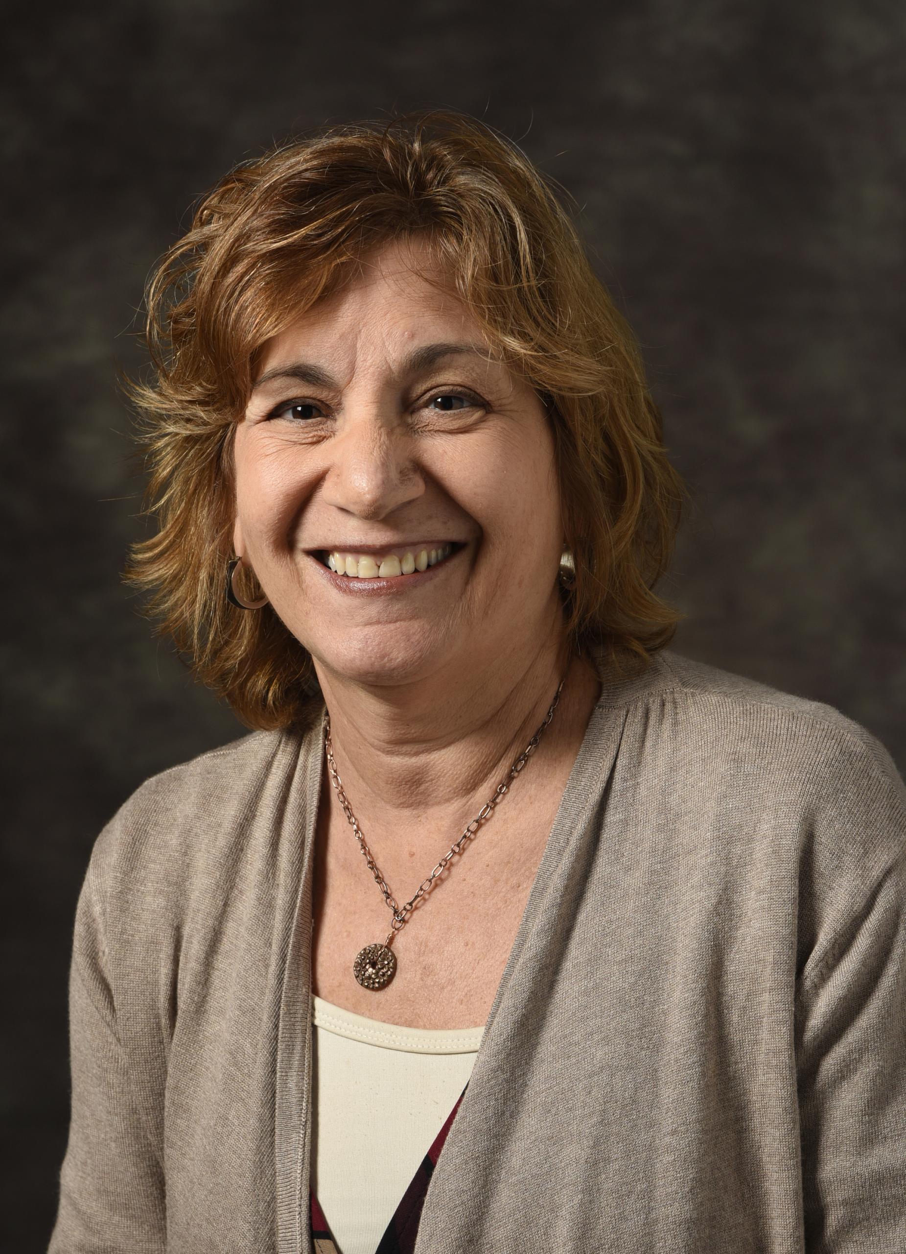 Photo of Tina Bottini, M.P.A.